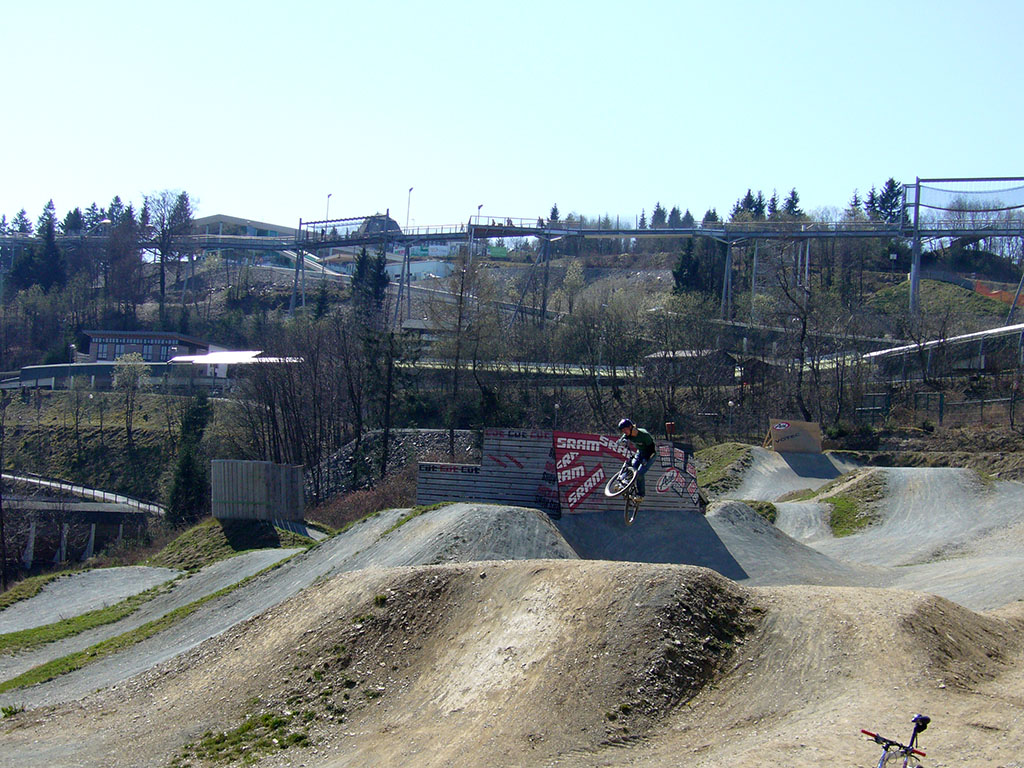 Moutainbikepark Winterberg