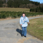 Nordic Walking in het Sauerland