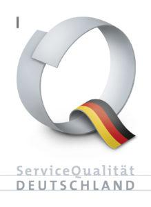 Service qualitat deutschland